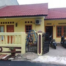 (GA15325-HR) Rumah 2KT di Meruya, Jakarta Barat