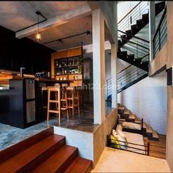 Dijual Rumah Industrial Concept Dekat Kampus Unud