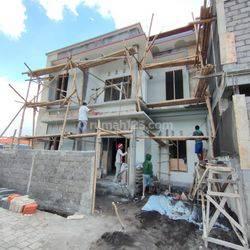 Rumah baru di gatsu timur denpasar