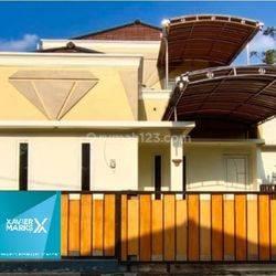 Rumah Minimalis 2 Lantai Harga Murah Lokasi Strategis Probolinggo
