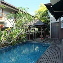 Rumah Lux Fullfurnished View Bagus Dan Ada Pool Di Dago Pakar Resor