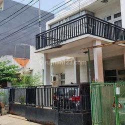 Rumah Bagus Siap Huni bebas banjir Di Sunrise Garden(SR24)
