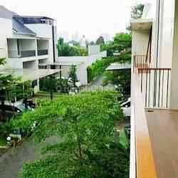 Jual Rumah Townhouse Balcony 9 Jalan Bangka Mampang Prapatan,Jak-Sel