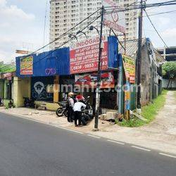 Rumah Cocok Untuk Usaha Di Jl Ciledug Raya, Ulujami DKI Jakarta
