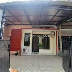 Rumah Bagus Minimalis Siap Huni di Jalan Cibodas Antapani, Dalam Komplek