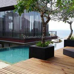 Dreams villa's with spectacular ocean view