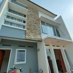 Rumah impian, one gate system, Gratis semua biasa dan bisa Dp 0% di Kavling deplu, Kreo, Larangan