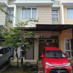 Rumah 5x8m di Virginia, Gading Serpong, Tangerang, Banten.(TL045).