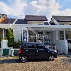 Rumah di Rivera Perum Graha Candi Golf , Candisari Semarang ( Vn 3062S )