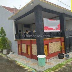 Rumah SHM di Semampir, Sedati, Sidoarjo