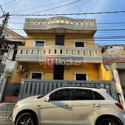 rumah kos aktif dekat ke halte dan Taman anggrek di Tomang jakarta barat