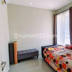 Cozy Living 1BR House at Citra Raya Cluster Northwest Park By Travelio