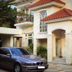 Rumah Mewah Eksklusif Jakarta Selatan