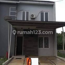 Rumah 2 Lantai 500 Jutaan Tangerang Cibogo