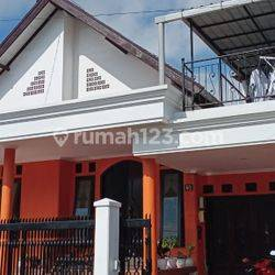 Rumah Murah Luas Unfunished Lokasi Strategis Pakis Kabupaten Malang