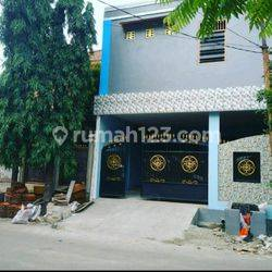Dijual Rumah Kost 19 Kamar Di Galur Sari Utan Kayu Selatan, Matraman Jakarta Timur