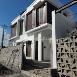 New Millennial House at Denpasar Timur