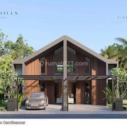 Rumah Cluster Design Modern Dengan Fasilitas Yg Lengkap Di Pondok Cabe