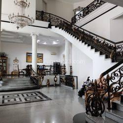 Rumah Intercon Kebon Jeruk, 25x30, 2½ Lantai+Basement, Bagus & Siap Huni - 08.1212.560560