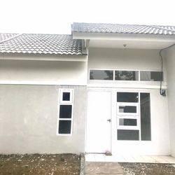 Rumah Siap Huni Dekat Pintu Tol Balaraja dan Dekat Stasiun Tigaraksa