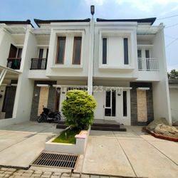 Rumah MILENIAL 2 Lantai di Pondok Cabe