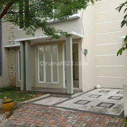 Rumah baru minimalis modern 2 lantai siap huni lokasi dekat Soehat