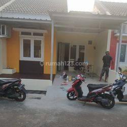 HARGA TERJANGKAU!! Rumah CLUSTER HI 2 Dekat JAKARTA