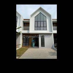 Rumah Citra Garden Puri, Harga 67 jt Jakarta Barat