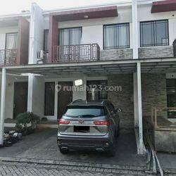 Rumah greenlake city cluster asia 6x16 shm termurah 081314566989