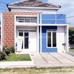 Rumah Mewah Keren Minimalis dekat Kawasan Berkembang Bsd & Pamulang
