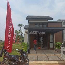 Rumah Murah dekat Jakarta Selatan lokasi strategis @ GRAND DUTA CITY PARUNG