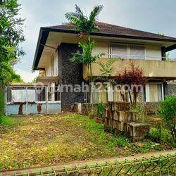 Rumah Area komersial Sayap Dago Bandung