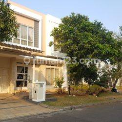 Rumah Bagus @Cluster Starling The Spring Gading Serpong