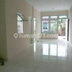 Rumah Bagus Siap Huni 10KT Lebar 12 di Jl. Duyung, Rawamangun, Jakarta Timur