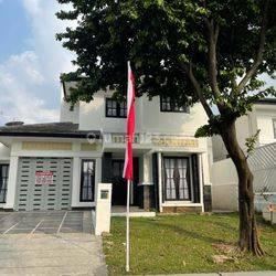 Rumah cantiek Bersih dan Rapi di Menteng Residence Bintaro Jaya