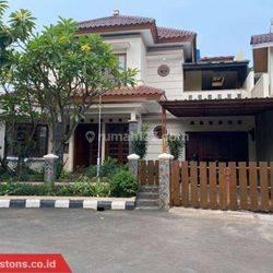 Rumah Cantik Siap Huni Lingkungan Elite (PD010354)