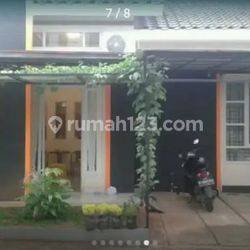 Rumah Semi Furnished Jagakarsa IWE