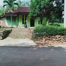 Dijual Rumah Siap Huni Di Selatan Kantor Kecamatan Kerjo Karanganyar