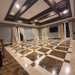 Luxury House in Senopati area ready