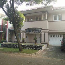 Rumah Asri Taman Giri Loka, BSD City