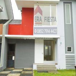 Rumah Minimalis Harga Murah,Cluster Navara Modernland Tangerang