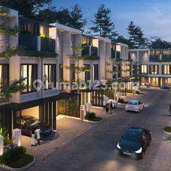 Hot Property Tropical Modern Concept w/ High Ceiling @Anwa Residence Puri
