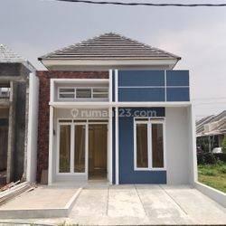 Rumah Baru Booking Fee 3 Juta Tanpa DP Cicilan 3jutaan dekat Dari Pamulang