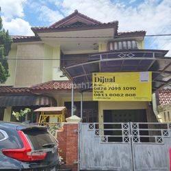 Rumah di Bangbarung Villa Permata