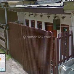 Rumah Pusat Kota Belakang Hotel Hilton Pasirkaliki Gedong 9