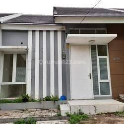 Rumah Siap Huni di Mutiara Gading City, Bekasi