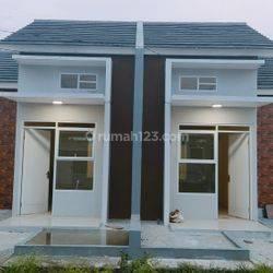 Rumah Baru Murah Dekat Kawasan Berkembang Bsd & Pamulang