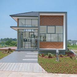 Rumah Nyaman dan Asri dekat Stasiun Parung panjang, Free DP dan BPHTB