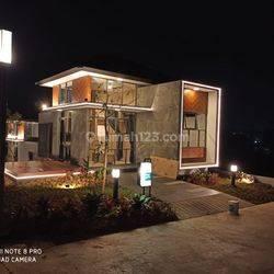 Rumah Termurah Strategis dekat Stasiun Parung panjang, Free DP dan BPHTB