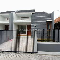 Rumah baru minimalis parung serab seputar bintaro